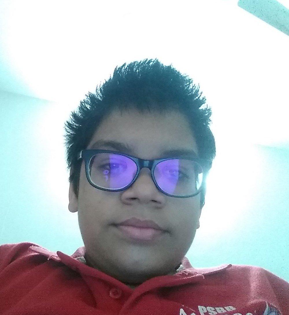 Anshuman Mishra