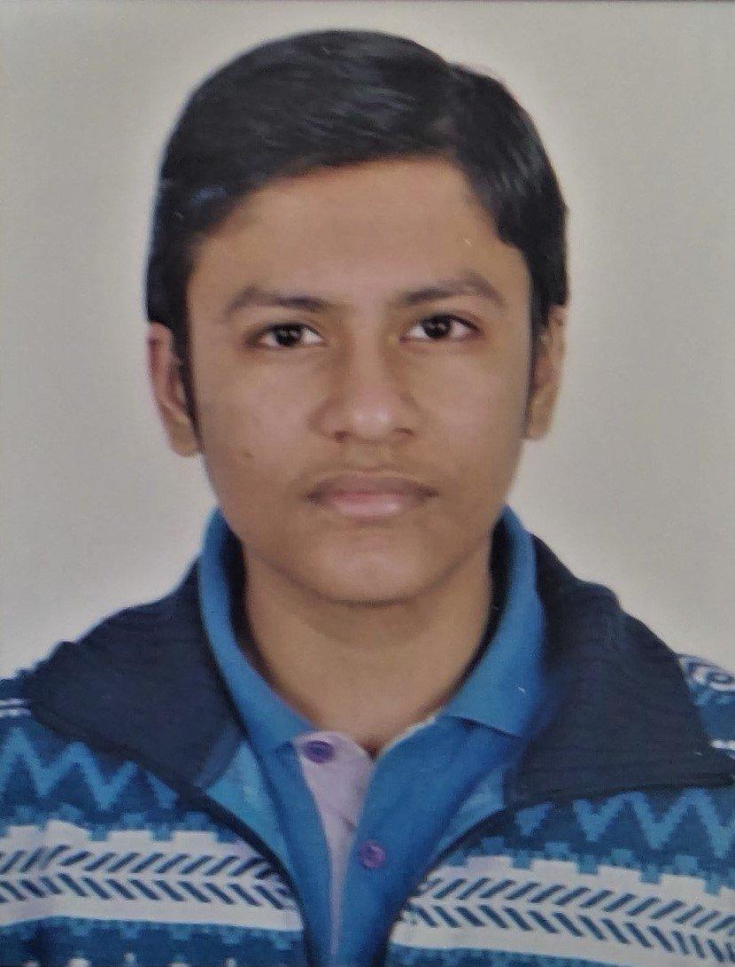 Arnav De