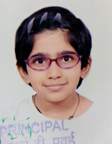 Harini Subramanian
