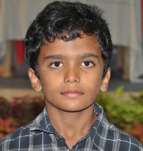 Sreepranad Devarakonda