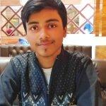 Spandan Ghoshal