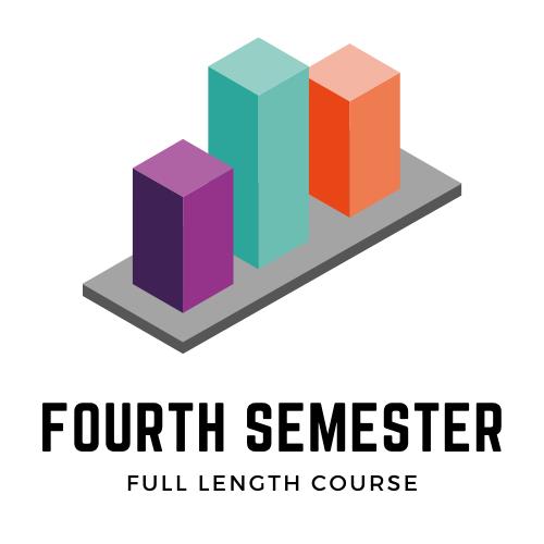 Bachelors of Statistics Fourth Semester