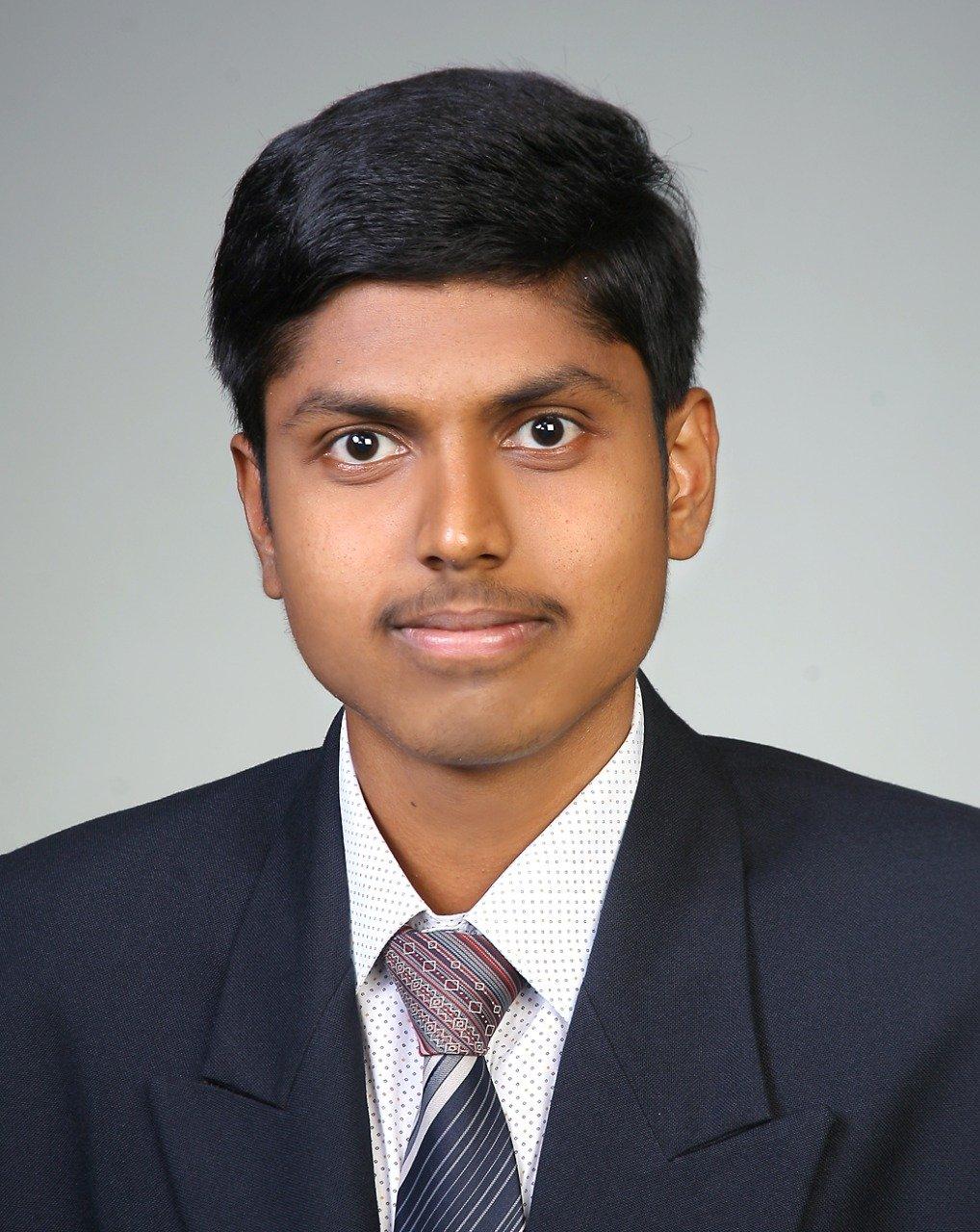 Raghunath J V