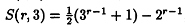 Stirling Numbers of Second Kind